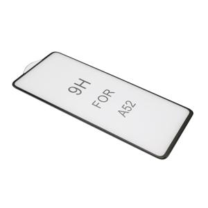 Slika od Folija za zastitu ekrana GLASS 5D za Samsung A525F/A526B Galaxy A52 4G/A52 5G (EU) crna