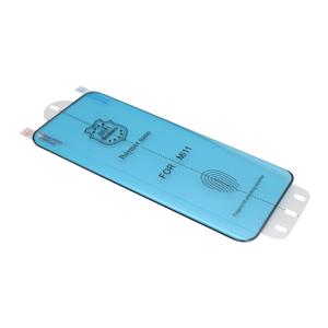 Slika od Folija za zastitu ekrana POLYMER NANO za Xiaomi Mi 11 crna