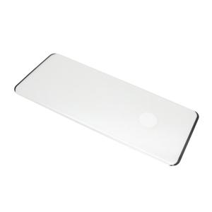 Slika od Folija za zastitu ekrana GLASS 3D MINI za Samsung G996F Galaxy S30/S21 Plus zakrivljena crna