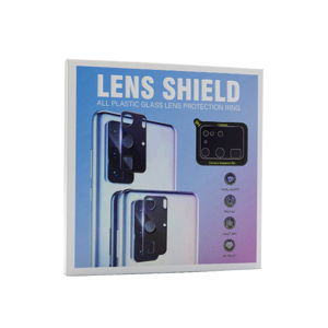 Slika od Folija za zastitu kamere GLASS 3D za Samsung G996F Galaxy S30 Plus/S21 Plus
