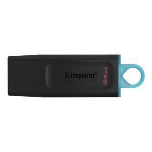 Slika od USB Flash memorija Kingston Data Traveler Exodia 64GB 3.2 DTX/64GB crno plava