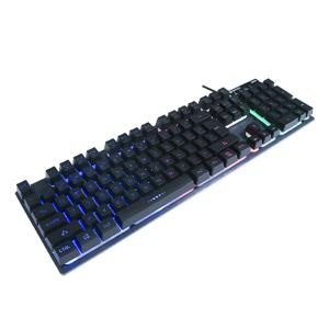 Slika od Tastatura gejmerska zicna K613L FANTECH
