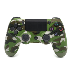 Slika od Joypad DOUBLESHOCK IV bezicni army zeleni