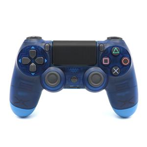 Slika od Joypad DOUBLESHOCK IV  bezicni providno plavi