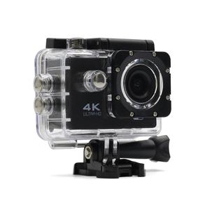 Slika od ACTION kamera Comicell wireless F60C crna