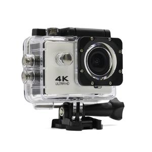 Slika od ACTION kamera Comicell wireless F60C bela