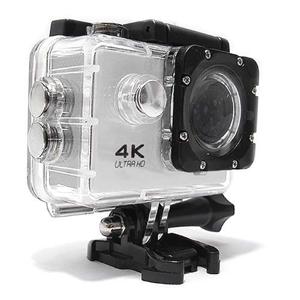Slika od ACTION kamera Comicell 4K Ultra HD Wi-Fi 130 bela
