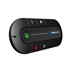 Slika od Bluetooth Car Kit BT-850 crni