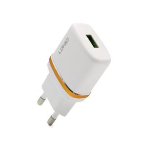 Slika od Kucni punjac LDNIO DL-AC50 USB 5V/1A Type C beli