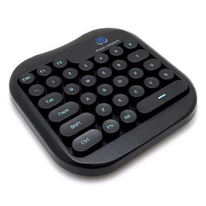 Slika od Tastatura za mobilni telefon crna