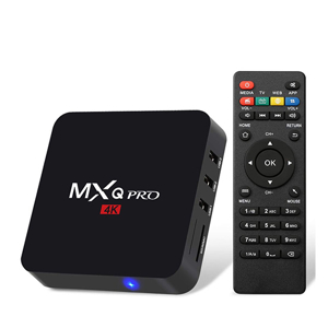 Slika od TV box MXQ pro 4K 1GB/8GB crni