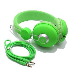 Slika od Slusalice DITMO DM-2670 zelene
