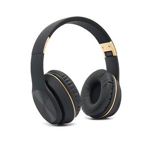 Slika od Slusalice Moxom MX-WL05 Bluetooth crne