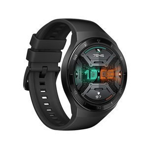 Slika od Smart Watch (pametni sat) Huawei Watch GT 2e (Hector-B19S) crni FULL ORG