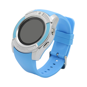 Slika od Smart Watch V8 plavi
