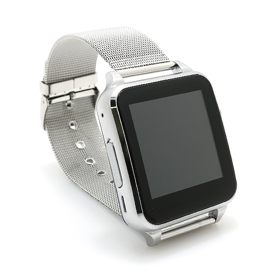 Slika od Smart Watch X8 srebrni
