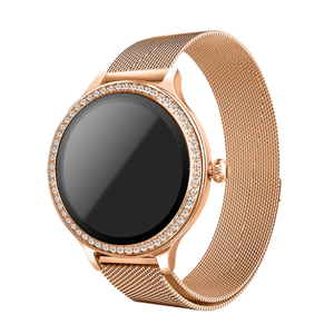 Slika od Smart Watch (bracelet) M8 zlatni
