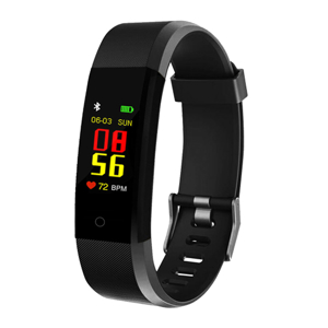 Slika od Smart Band ID115 plus crna