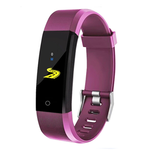 Slika od Smart Band ID115 plus ljubicasta