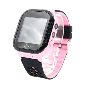 Slika od Smart Watch F1 deciji roze