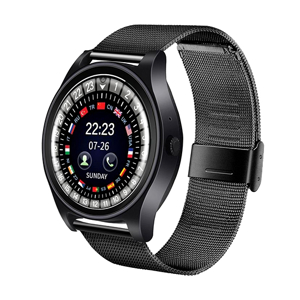 Slika od Smart watch R69 crni