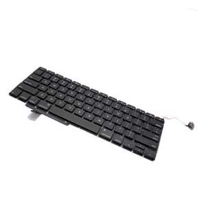 Slika od Tastatura za laptop za Apple Macbook Pro 17in A1297