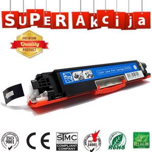 Slika od Toner PrinterMayin CE311A 126A Cyan CP1025/M175/M275 za HP color laser 1000str