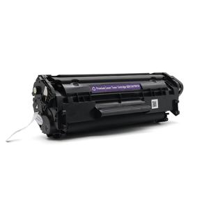 Slika od Toner PrinterMayin Q2612A Hp1010 Hp1012 M1005 Canon FX9 FX10 2000str