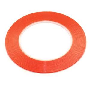 Slika od Traka samolepljiva 3M 5mm crvena