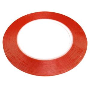 Slika od Traka samolepljiva 3M 2mm crvena