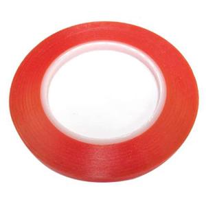 Slika od Traka samolepljiva 3M 7mm crvena