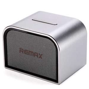 Slika od Zvucnik REMAX Bluetooth desktop RB-M8 mini crni