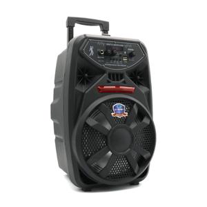 Slika od Zvucnik PK09L Bluetooth veliki crni