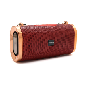 Slika od Zvucnik Moxom MX-SK13 Bluetooth crveni