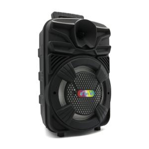 Slika od Zvucnik OTY-827 Bluetooth veliki crni