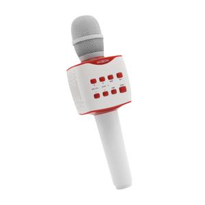 Slika od Mikrofon bezicni Moxom MX-SK16 beli